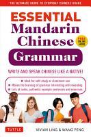 Essential Mandarin Chinese Grammar PDF