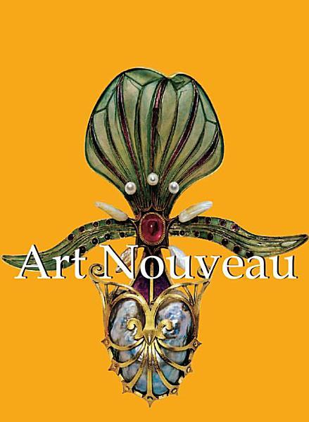 Download Art Nouveau Book