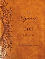 The Spirit of God Within You