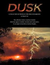 Dusk: A Collection of Poems on the Edge of Darkness