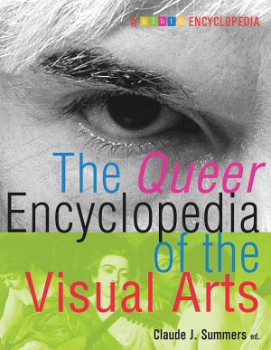 The Queer Encyclopedia of the Visual Arts PDF