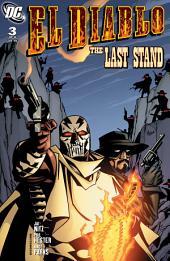 El Diablo (2008-) #3