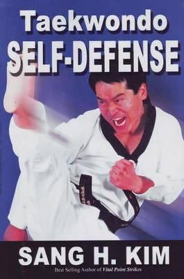 Taekwondo Self Defense PDF