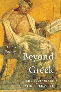 Beyond Greek Book