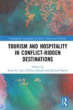 Tourism and Hospitality in Conflict-Ridden Destinations