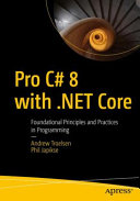 Pro C# 8 with .NET Core