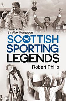 Scottish Sporting Legends PDF