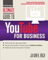 Ultimate Guide to YouTube for Business PDF