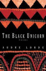 The Black Unicorn Poems Book PDF