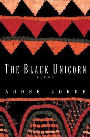 The Black Unicorn  Poems