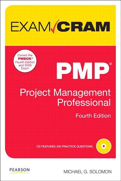 PMP Exam Cram PDF