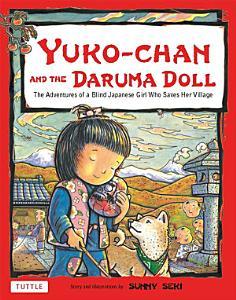 Yuko chan and the Daruma Doll Book