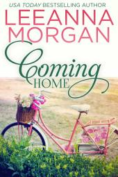 Coming Home (The Protectors, Book 5)