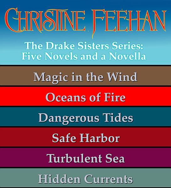 Download Christine Feehan s Drake Sisters Series Book