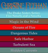 Christine Feehan's Drake Sisters Series: Five Novels and a Novella