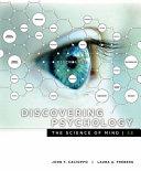 Discovering Psychology PDF