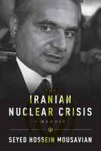 The Iranian Nuclear Crisis PDF