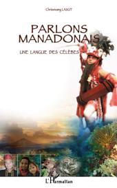 Parlons manadonais: Une langue des Célèbes