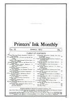 Printers  Ink Monthly PDF