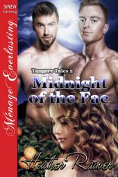 Midnight of the Fae [Tangere Tales 2]