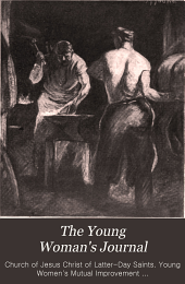 The Young Woman's Journal: Volume 18
