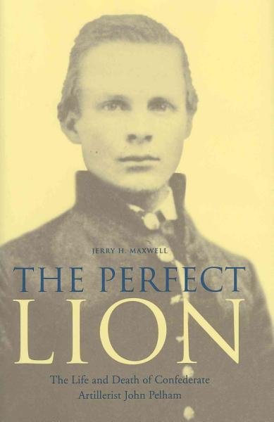 The Perfect Lion
