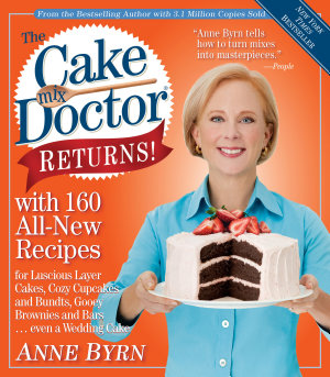 The Cake Mix Doctor Returns