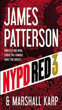 NYPD Red 3 Book