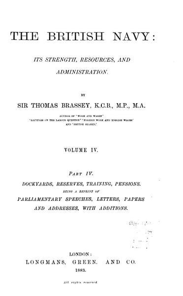 The British Navy PDF