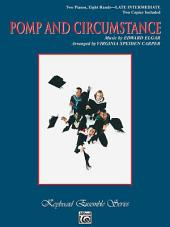 Pomp and Circumstance (Military March No. 1 in D Major): military marches nos. 1 - 5 ; op. 39