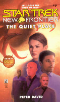 New Frontier  7 The Quiet Place PDF