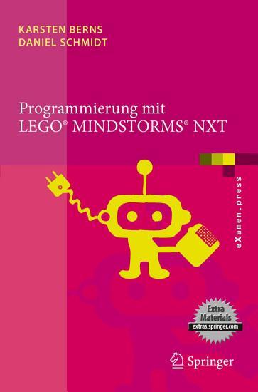 Programmierung mit LEGO Mindstorms NXT PDF