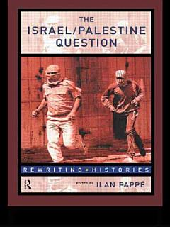 The Israel Palestine Question Book