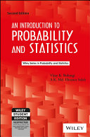 AN INTRODUCTION TO PROBABILITY AND STATISTICS  2ND ED PDF