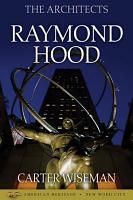 The Architects  Raymond Hood PDF