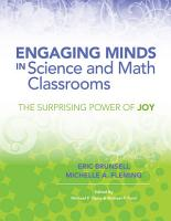 Engaging Minds in Science and Math Classrooms PDF