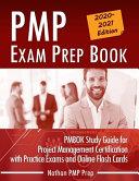 PMP Exam Prep Book