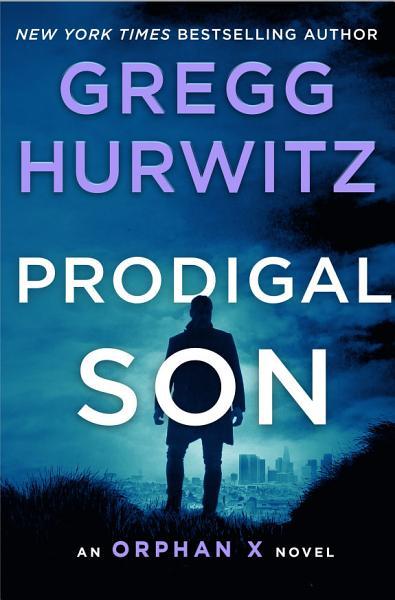 Prodigal Son Pdf Book