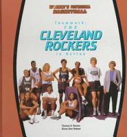 Teamwork  The Cleveland Rockers in Action PDF