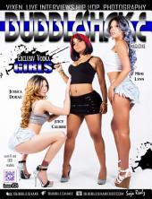 Bubble Shake Magazine issue #34: (Exclusiv Vodka Girls)