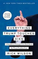 Everything Trump Touches Dies PDF