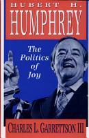 Hubert H  Humphrey PDF