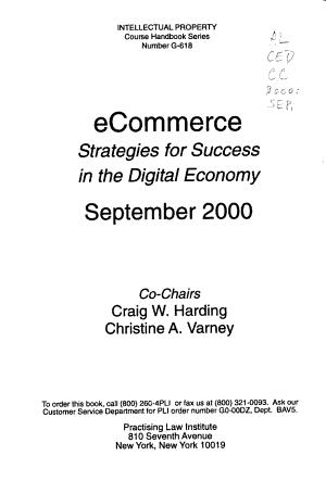 ECommerce PDF