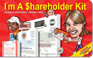 I m A Shareholder