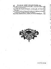 Histoire générale des auteurs sacrés et écclésiastiques: Volume17