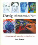 Drawing with Hand  Head  and Heart