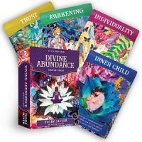 DIVINE ABUNDANCE ORACLE CARDS PDF