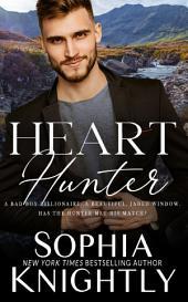 Heart Hunter: Alpha Romance | Heartthrob Series Book 4
