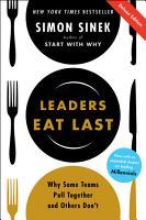 Leaders Eat Last Deluxe PDF