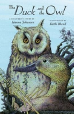 The Duck and the Owl PDF